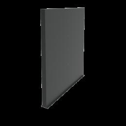 Mur en Aluminium - 3M X...